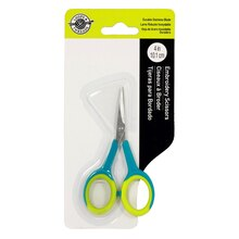 Loops & Threads Embroidery Scissors