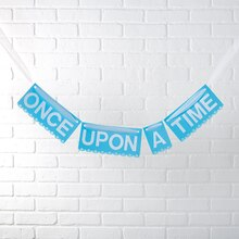"""Once Upon a Time"" Banner"