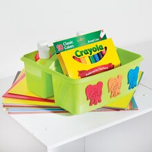 Desk Supplies Caddy