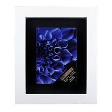 "White Float Gallery Frame by Studio Décor, 8"" x 10"""