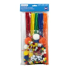 Creatology Craft Value Pack, Primary