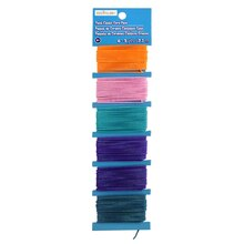 Creatology Thick Elastic Sparkle Cord