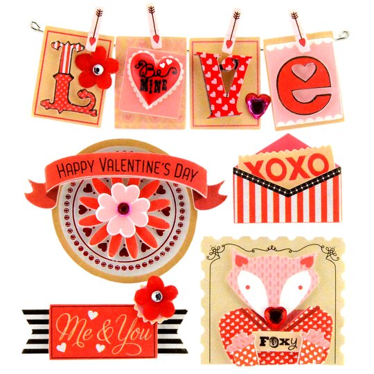 jolees boutique valentines day stickers valentines day stickers jolees boutique