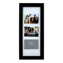 Studio Décor Collage Collection 3-Opening Float Frame