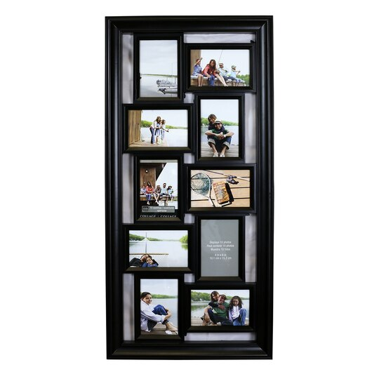 10 Opening Collage Frame By Studio D 233 Cor 174