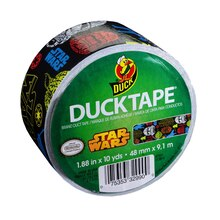 Star Wars Duck Tape Brand Duct Tape