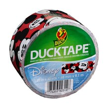 Mickey Mouse Duck Tape Brand Duct Tape