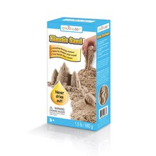 Creatology Kinetic Sand, Brown