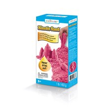Creatology Kinetic Sand, Neon Pink