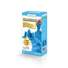 Creatology Kinetic Sand, Neon Blue