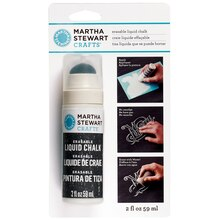 Martha Stewart Crafts Erasable Liquid Chalk