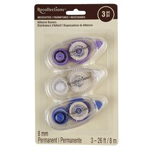 Recollections Necessities Adhesive Runners