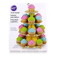Wilton Treat Stand, Color Wheel