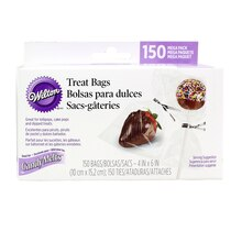 Wilton Treat Bags, Mega Pack