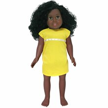 Springfield Collection Doll, Madison