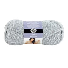 Loops & Threads Payette Yarn, Sterling Silver