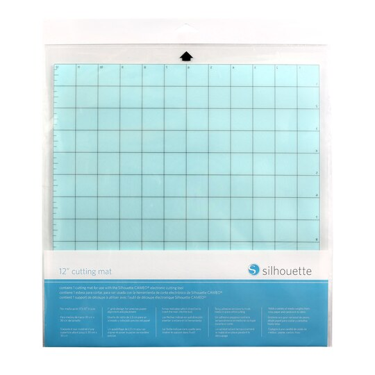 Silhouette Cameo 174 12 Quot Cutting Mat
