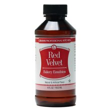 LorAnn Oils Bakery Emulsion, Red Velvet