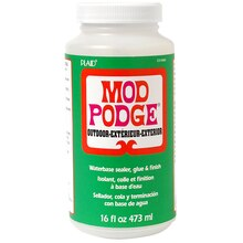Mod Podge Outdoor, 16 oz.