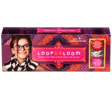 Loopdeloom Weaving Loom Kit, Package