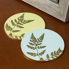 Martha Stewart Crafts® Woodland Coasters