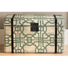Martha Stewart Crafts® Vintage Decor Trunk