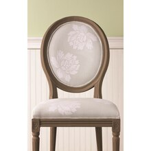 Martha Stewart Crafts® Vintage Decor Blossom Chair