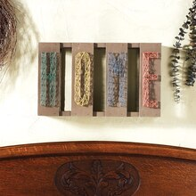Martha Stewart Crafts® Vintage Decor HOME String Art Pallet