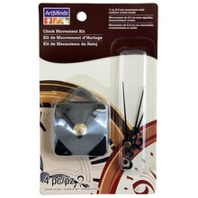 ArtMinds Clock Movement Kit, 3/8""