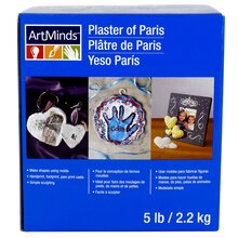 ArtMinds Plaster of Paris
