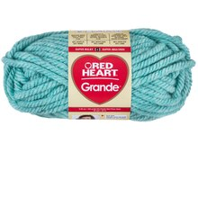 Red Heart Grande Yarn, Wintergreen