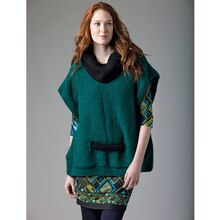 Lion's Pride® Woolspun® Knit Pullover (Level 1)