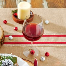 Simply Styled Wine Glass