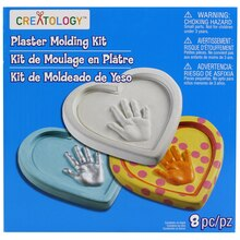 Colorbok Precious Hands Plaster Molding Kit