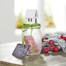 Mason Jar Gift Card Holder, medium