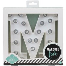 Heidi Swapp Marquee Love Letter Kit, M Package