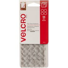 VELCRO Brand Mini Fasteners, New Packaging