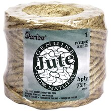 Darice Genuine Jute