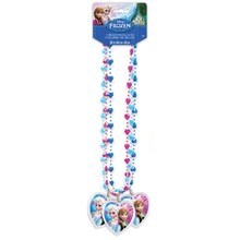 Disney™ Frozen Party Favor Necklaces, 3ct