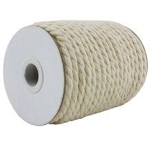 Bead Landing Cotton Rope Roll