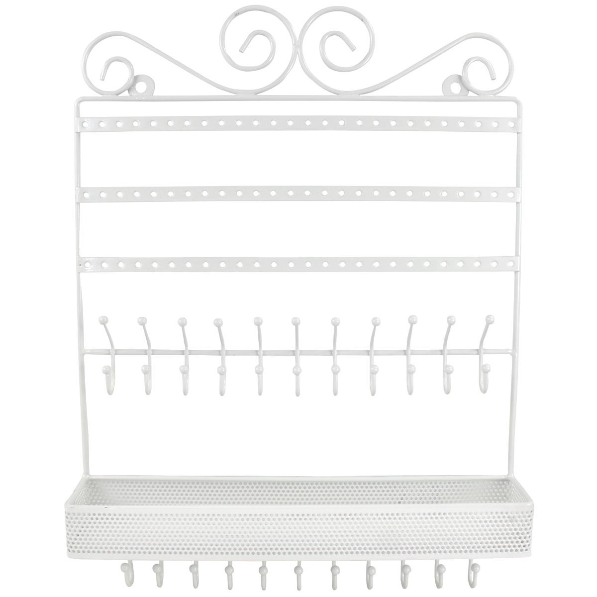 Sheffield Home Jewelry Wire Board with Knobs