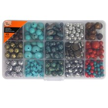Bead Landing Southwest Crafting Beads Box