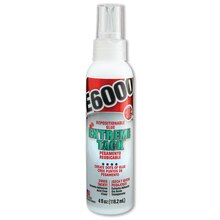 E6000® Extreme Tack Repositional Glue, 4.0oz, medium