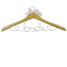 Celebrate It Occasions Wedding Bridal Hanger