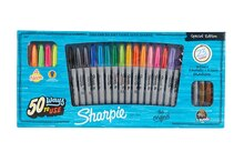 Sharpie Fine Marker Special Edition Set, 23 Count