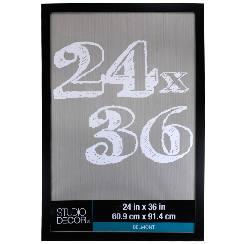 Enchanting 24 36 Picture Frame Model - Picture Frame Ideas ...