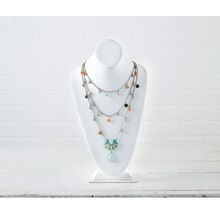 Tahiti Beaded Necklace