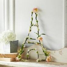 Floral Eiffel Tower