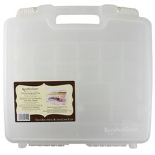 Recollections Signature Crafting Storage with Tray