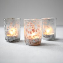 Spray-Painted Valentine's Day Votives, medium